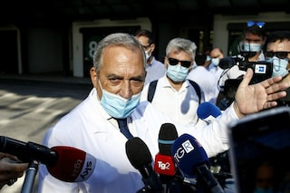 """Coronavirus, il direttore dello Spallanzani: """"Focolai per errori o irresponsabilità individuali"""""""