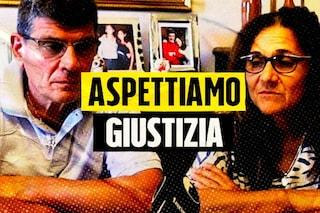 """Omicidio Vannini, i genitori di Marco a Fanpage.it: """"L'Italia intera aspetta la sentenza con noi"""""""