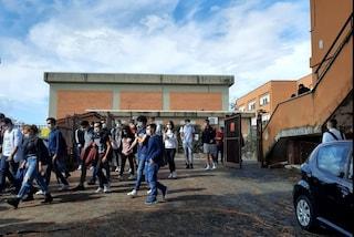 Caso di Covid al liceo Vailati di Genzano di Roma: positiva una studentessa, classe in quarantena