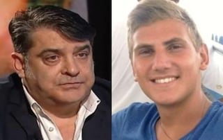 """Processo Vannini, Antonio Ciontoli in lacrime prima della sentenza: """"Sono l'unico responsabile"""""""