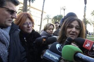 """Sentenza Vannini, la mamma: """"Al cimitero da Marco per dirgli che giustizia è lenta ma è arrivata"""""""