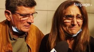 """Gioia e commozione dopo la sentenza, i genitori di Marco Vannini: """"La giustizia esiste"""""""