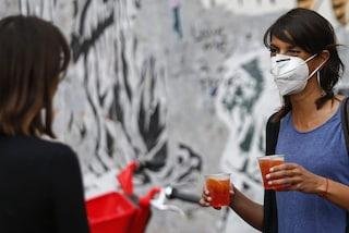 """Latina, mascherina obbligatoria a qualsiasi ora su tutto il territorio: """"Multa a chi non la indossa"""""""