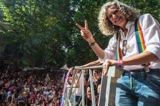 """Monica Cirinnà si candida a sindaca di Roma: """"Il Pd aspetta un big che non arriva"""""""