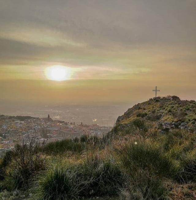 Monte Catillo – fonte social