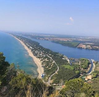 Il Circeo in vendita sul sito di un'agenzia immobiliare: la Regione Lazio lo compra per 300mila euro
