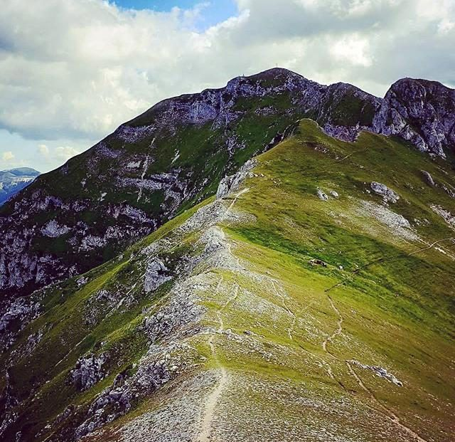 Monte Peccia – fonte social