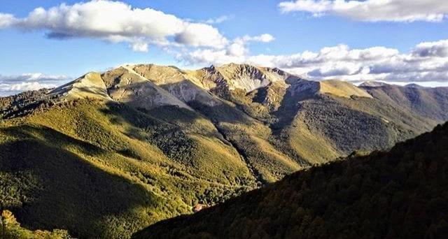 Monte Tarino – fonte social
