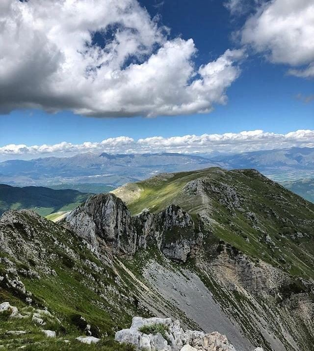 Monte Viglio – fonte social