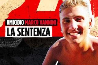 """Omicidio Vannini, le motivazioni della sentenza: """"Vera e propria crudeltà degli imputati"""""""