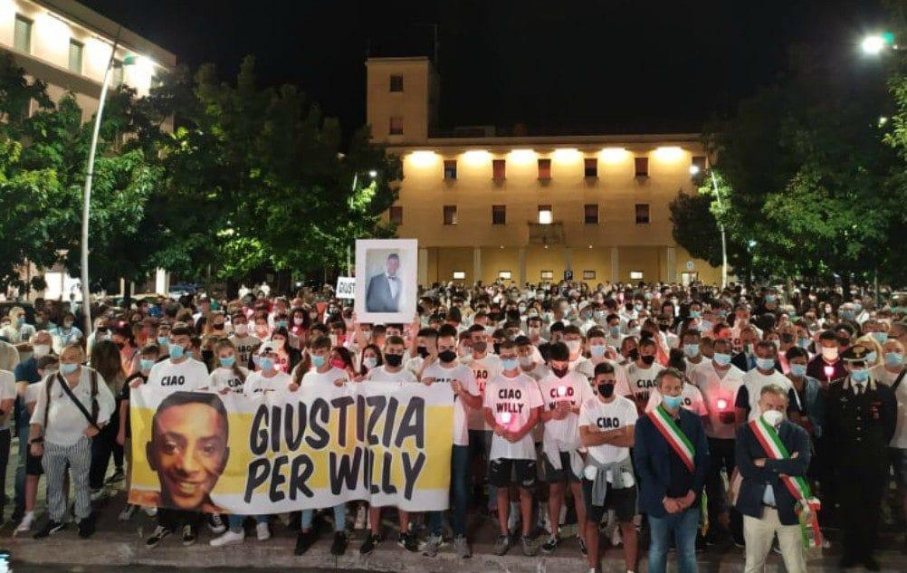 17enne aggredito a Colleferro, due giovani arrestati