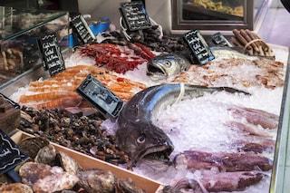 Tre positivi in una pescheria di Gaeta: hanno avuto contatti con il titolare dell'azienda di Formia