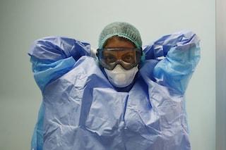 Coronavirus Roma, bollettino Spallanzani: 92 pazienti positivi, 7 in terapia intensiva