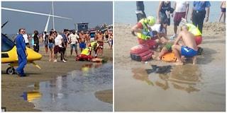 Spari in spiaggia a Torvaianica, paralizzato dal collo in giù il 38enne vittima dell'agguato