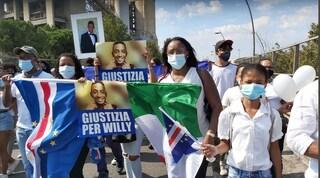 """Omicidio Willy, la comunità di Capo Verde a Colleferro: """"Una marcia della pace della giustizia"""""""
