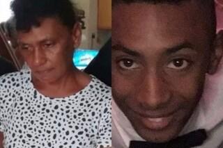 """Omicidio Willy Monteiro, la mamma: """"Massacrato senza pietà e io non c'ero, non l'ho salvato"""""""