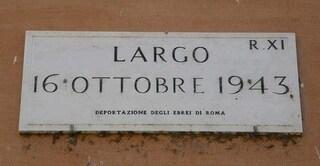 Il 16 ottobre del 1943 il rastrellamento del ghetto di Roma
