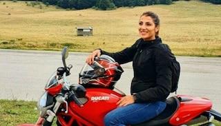 Incidente a Gioia Vecchia, scontro tra auto e moto: Antonella morta a 32 anni