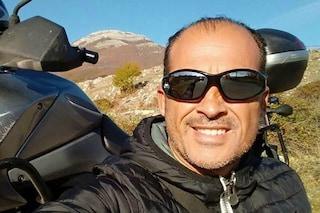 Incidente mortale sulla via Anticolana, scontro tra moto e auto: morto Giuseppe Mazza