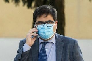 """Boom di contagi nel Lazio, D'Amato annuncia: """"Presto pronta una nuova ordinanza"""""""