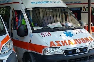 """Multe alle ambulanze ai Fori Imperiali: """"In un anno 350 sanzioni per un totale di 30mila euro"""""""