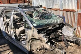 Togliatti, smontavano pezzi di auto rubate in un autodemolitore e li rivendevano: arrestati 2 uomini