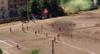 """L'Atletico San Lorenzo lotta per riavere il campo di quartiere: """"Proprietari non ci ascoltano"""""""