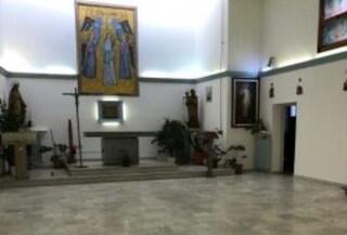 Sgomberata la cappella dell'ospedale di Latina per far spazio ai pazienti Covid