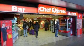 """Termini, dopo McDonald's chiude Chef Express. """"Altri 78 licenziamenti all'orizzonte"""""""