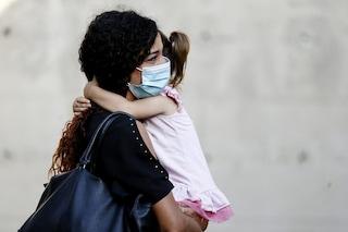Coronavirus, l'89% dei focolai nel Lazio sono domestici: solo il 2% nelle scuole