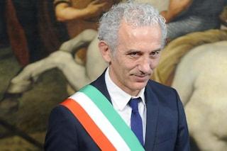 Il sindaco di Latina Damiano Coletta positivo al tampone rapido per il coronavirus