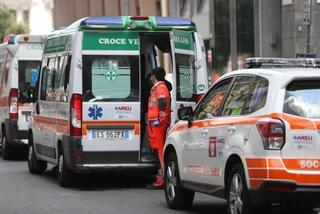 Aumento ricoveri nel Lazio, all'ospedale de Lellis di Rieti sospese attività e visite non urgenti