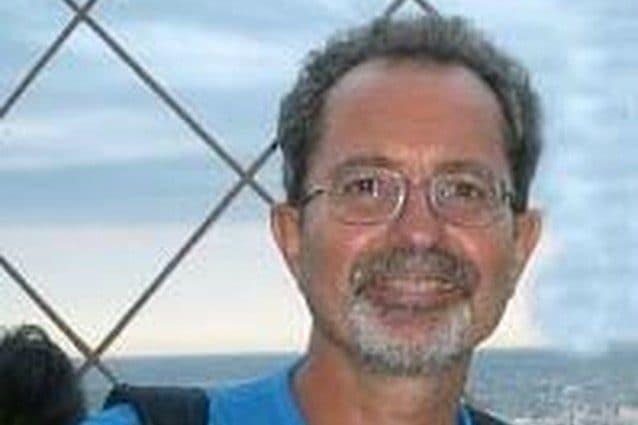 Luigi Ottavio (Foto Facebook)