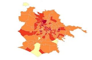 Roma preoccupa meno di Milano: nella Capitale un terzo dei casi (in rapporto agli abitanti)