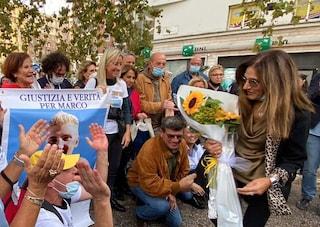 La mamma di Marco Vannini ha spiegato agli italiani che giustizia non è vendetta