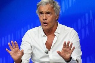 """Massimo Giletti smentisce la sua candidatura: """"Io sindaco di Roma? Non ci penso minimamente"""""""