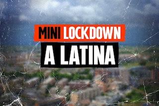 """Mini lockdown a Latina, direttore Asl: """"Virus diffuso in tutta la provincia, scenario preoccupante"""""""