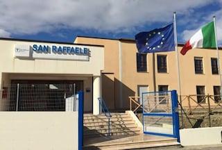 Un altro focolaio al San Raffaele: positivi 52 pazienti e 15 operatori a Borbona, Rieti