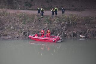 Roma, cadavere di un uomo rinvenuto nel fiume Tevere a Ponte Testaccio