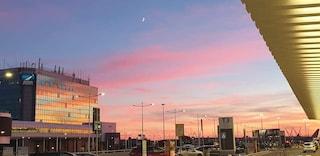 Fiumicino è il miglior aeroporto d'Europa per il terzo anno consecutivo: primo su regole anti-Covid
