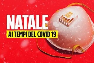 Divieti a spostamenti nel Lazio zona gialla: liberi all'Immacolata e vietati a Natale e Capodanno