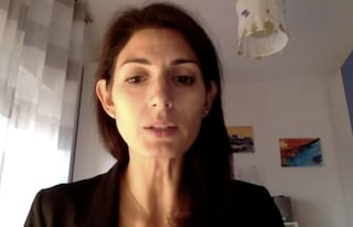 La sindaca di Roma Virginia Raggi è guarita dal coronavirus
