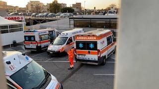 Cinquanta ambulanze al giorno bloccate fuori gli ospedali: viaggio nel 118 di Roma al collasso