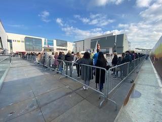 La Regione contro Raggi: non doveva autorizzare l'apertura del centro commerciale Maximo di Roma