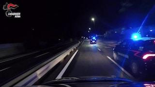 Blitz antidroga da Tor Bella Monaca al lungotevere: 14 arresti per spaccio