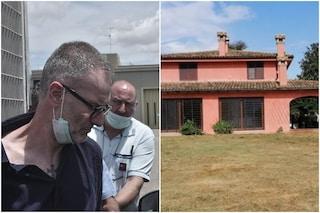 La villa di Massimo Carminati affidata al Comune: sarà un centro Asl per i disturbi dell'autismo