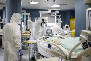 Coronavirus Lazio, bollettino di sabato 27 febbraio: 1347 nuovi casi e 20 morti, 500 contagi a Roma
