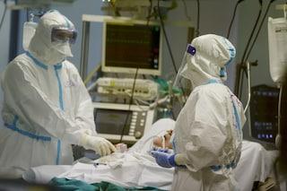 Coronavirus, nel Lazio l'indice di contagio Rt scende ad 1.04: meno casi ma più focolai