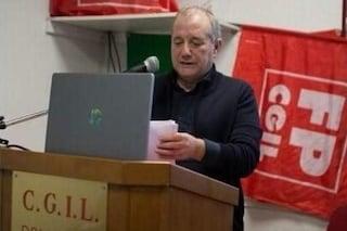 Morto per Covid Lamberto Pignoloni, sindacalista della Cgil e assistente sociale dell'Asl Roma 5