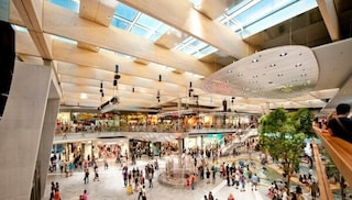 Il nuovo centro commerciale Maximo apre domani per il Black Friday